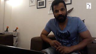 Sathish Ninasam Speaking About Rankal Raate