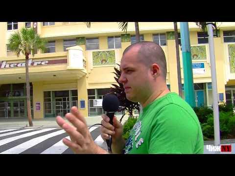 ЧижNY: Майами. Чаcть 2