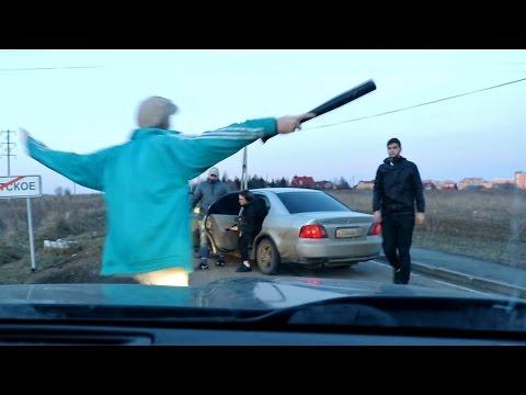 УГНАЛИ ТАЧКУ / ГОПНИКИ против ХЕЙТЕРОВ (3 серия)