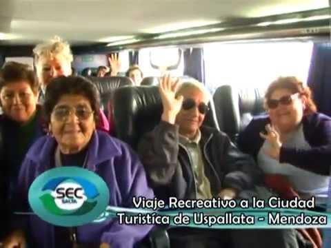 Viaje Recreativo a Uspallata Mendoza 02 min 38 seg 300814