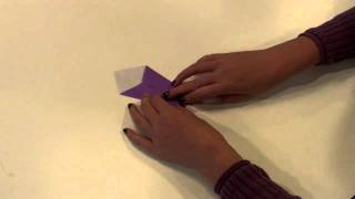 Origami Swan - How To Make An Origami Swan