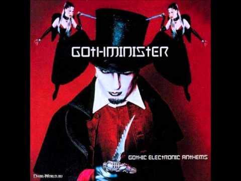 Gothminister - Angel
