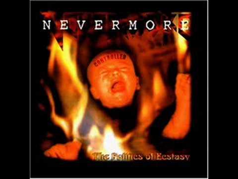 Nevermore - Lost
