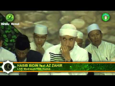 HARLAH TBS Ke 92 - AZ ZAHIR - Roqqot Aina, Qad Kafani