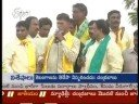 CBN 2nd time meekosam radhayatra at nalgonda.MPG