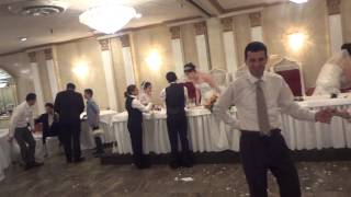 2013-04-28 Hajro-Ismeta and Albert-Jasmina Durkovic Wedding at Ricardos- Closing Dance