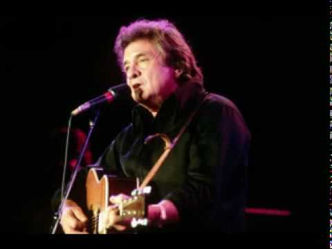 Johnny Cash - God Aint No Stained Glass Window
