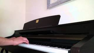 Happy Birthday - Piano (Furkan Baran)