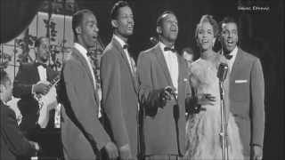 The Platters The Great Pretender Original Footage Hd