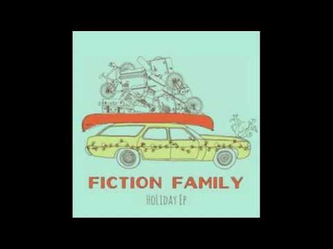 Fiction Family - My Forgetful Baby