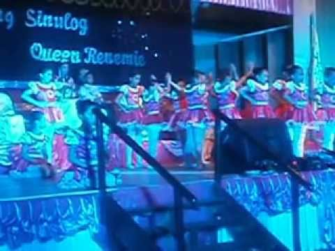 Gingoog City Colleges Variety Show 2013 Part 1