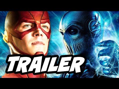 The Flash Season 2 Episode 23 Finale Trailer Breakdown