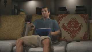 История серии Grand Theft Auto и Превью Gta 5