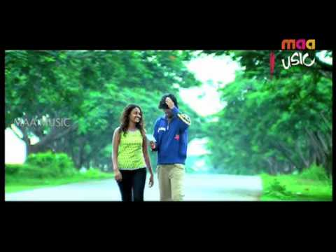 Maa Music - HAPPY DAYS Songs - PADAMETUPOTHUNNA (O MY FRIEND...