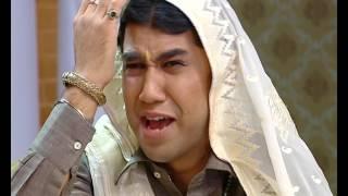 When Bahu Rani Sugandh drops DadiSa's fake jaws!
