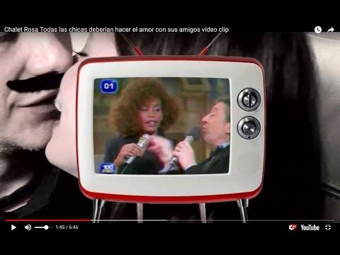 Thumbnail of video Chalet Rosa- Todas las chicas deberían hacer el amor con sus amigos