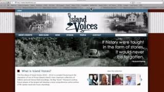 Introduction to Islandora
