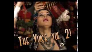 "YMA SUMAC - The song of the gauchos (from ""THE VOICE vol. 2"")"