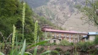 Sherpa song by Lhakpa Tenji Lama