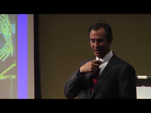 Prolotherapy Lecture Marc Darrow MD JD Part 1
