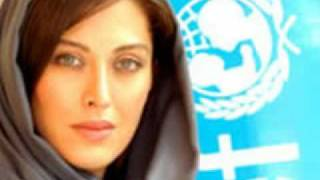 One of the Most Beautiful Women in the World-Mahtab Keramati