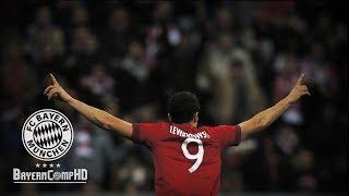 Robert Lewandowski - The Greatest Striker Of The Decade