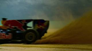 RED BULL RACING F1 EN PUNTA CANA