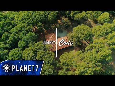 Domirey - Code (Official Video UHD 4K)