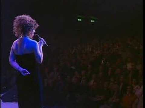 With So Little To Be Sure Of by Bernadette Peters