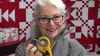 The Ins-and-Outs of Pinking Shears