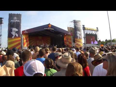 Billy Joel - New York State of Mind - New Orleans Jazz Fest 2013
