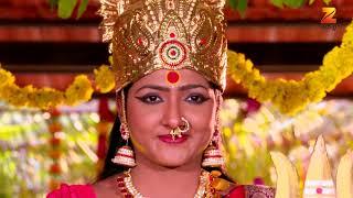 Mahamayi - Episode 377 - August 17, 2017 - Best Scene