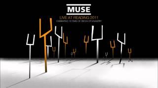 Muse - Dark Shines