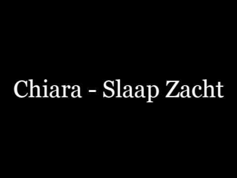 Chiara - Slaap Zacht