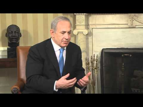 PM Netanyahu's remarks following his meeting with President Obama, 20.5.11