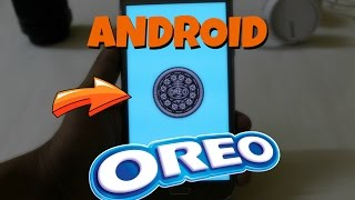 Android Oreo Boot Animation |  How To Install