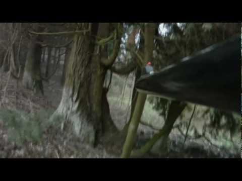 Caccia al Cinghiale in Piemonte - 12/03/2011 Non tutti i Cinghiali escono con il buco...