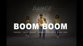 Download Lagu Boom Boom - RedOne, Daddy Yankee, French Montana & Dinah Jane I Coreografía I Zumba Zin Gratis STAFABAND