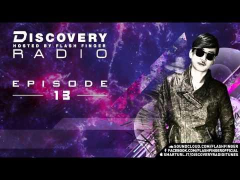 Discovery Radio 013 (J.Williams, DJ YANGTAE Live @ Full Moon Lounge & Club, Seoul, South Korea)