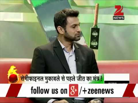 ICC WC 2015: Expert preview analysis of India-Australia semi-final match-Part 2