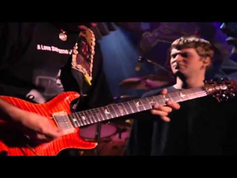 Carlos Santana Feat  Rob Thomas   Smooth Live By Request   by magistar