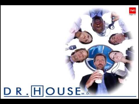 Themed House House md Theme Song European
