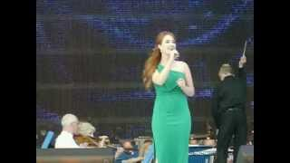 Sierra Boggess - Part of Your World