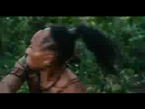 Best Scenes Of Apocalypto 1 video