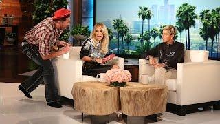 Download Lagu Carrie Underwood Is One Rockin'Mama Gratis STAFABAND