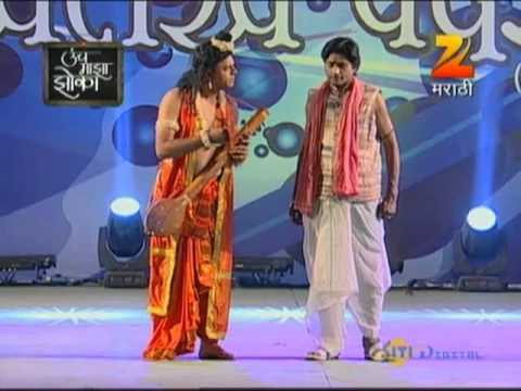 Lakh Lakh Chanderi Kolhapur Mahotsav April 15 '12 Part - 1