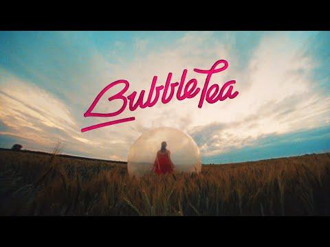 Quebonafide feat. Daria Zawiałow - BUBBLETEA (Official Video)