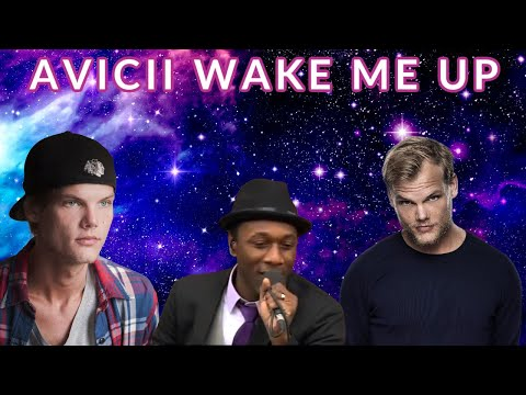 Reaction to Avicii Wake Me Up (Official Video)