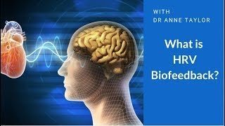How to Relieve Stress Naturally with HRV Biofeedback