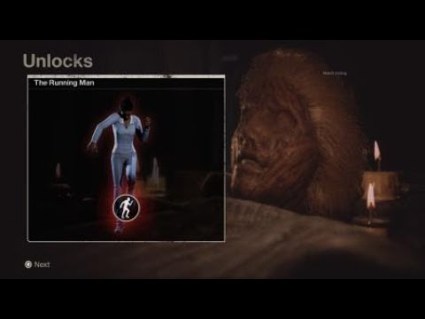 Friday the 13th The Game Vacation Party hidden objective, 3 skulls
